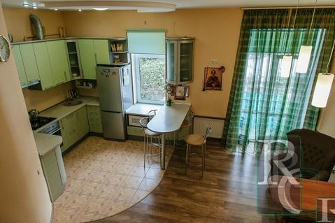 Продажа двухуровневой квартиры в центре Севастополя - Фото 1