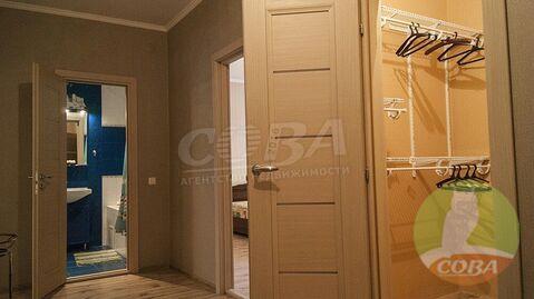 Аренда квартиры, Тюмень, Солнечный проезд - Фото 4