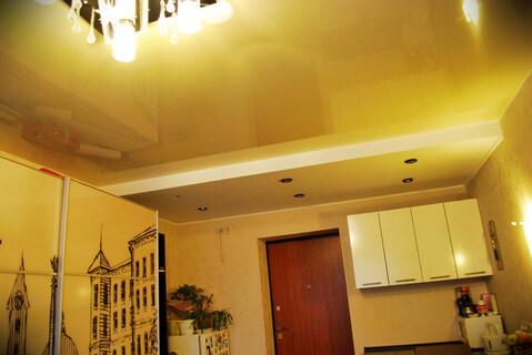 Продажа комнаты 18.1 м2 в пятикомнатной квартире ул Московская, д 46 . - Фото 2