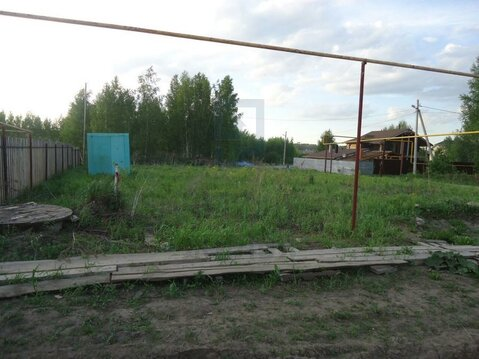 Продажа участка, Озерный, Новосибирский район, ЖК Солнечный - Фото 3