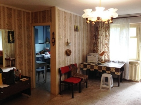 Двухкомнатная квартира в ж/г Старая Руза, Рузский район - Фото 1