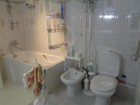 Продается 4-к квартира (улучшенная) по адресу г. Липецк, ул. Фрунзе 15 - Фото 1