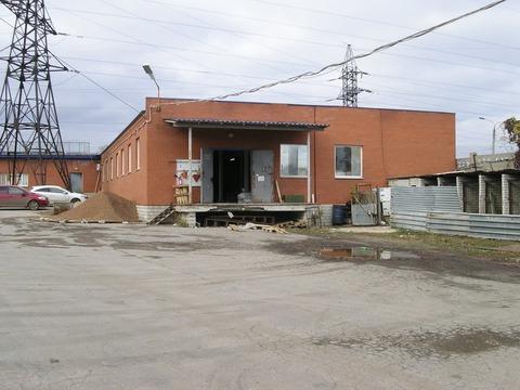 Продажа склада, Самара, м. Победа, Самара - Фото 2
