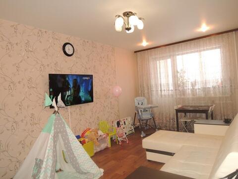 3 (трёх) комнатная квартира в Центральном (Заводском) районе города - Фото 1