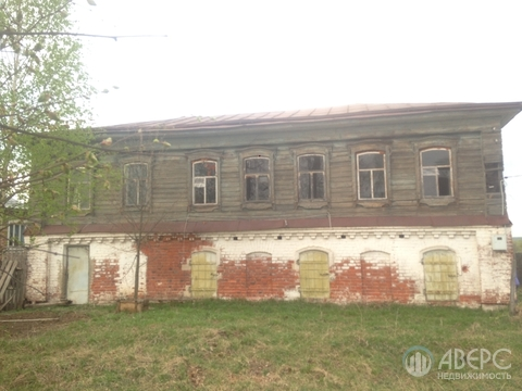 Дома, дачи, коттеджи, ул. Садовая, д.36 - Фото 1