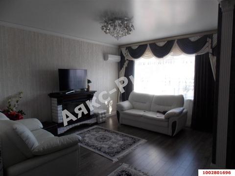Продажа таунхауса, Краснодар, Ул. 1 Мая - Фото 2