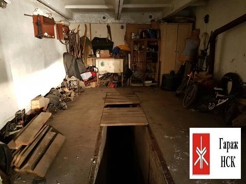 Продам капитальный гараж в Кольцово с удобной смотровой ямой - Фото 4