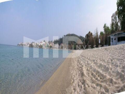 720 000 €, Отель Халкидики Ситония, Готовый бизнес Ситония, Греция, ID объекта - 100040998 - Фото 1