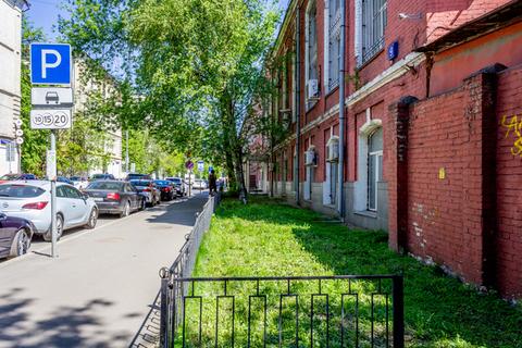 Продажа здания на Дербеневской улице, 2200 кв.м. - Фото 3