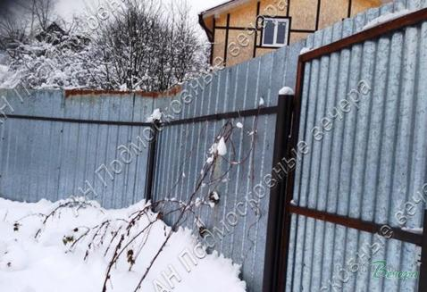 Ленинградское ш. 10 км от МКАД, Химки, Участок 6 сот. - Фото 3