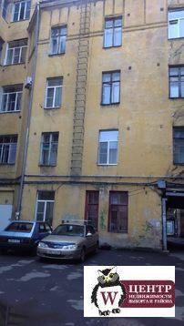Сдам комнату 21 кв. м. в коммуналке ул. Ленина (центр города), 4/4 эт. - Фото 1
