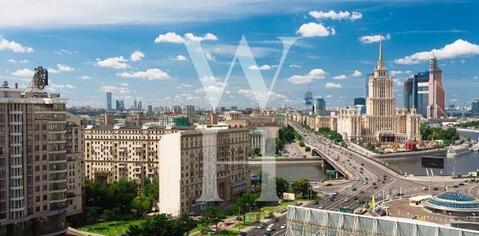 Продажа квартиры, м. Смоленская, Арбат Новый ул. - Фото 5