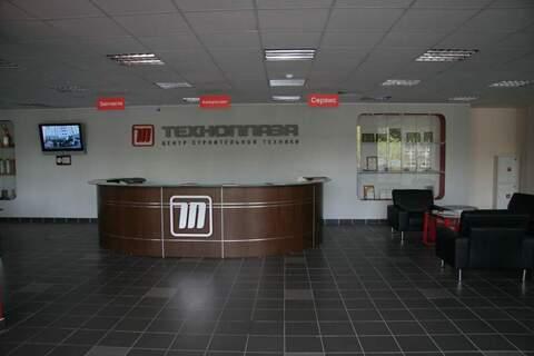 Продается здание 4885 м2 - Фото 3