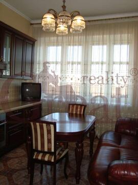 Продажа квартиры, м. Красные ворота, Ул. Каланчевская - Фото 1