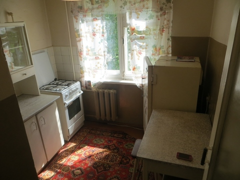 Сдам 1-комнатную квартиру на 1-й Сосновом - Фото 1