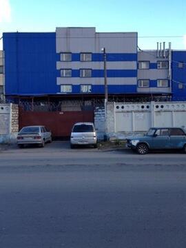Продам складское помещение 4600 кв.м, м. Комендантский проспект - Фото 5