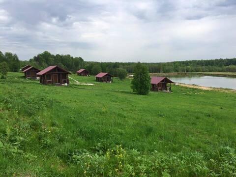 """База отдыха """" Сендега"""". Костромская область. Охота и рыбалка - Фото 3"""