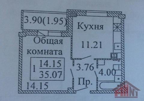 Продажа квартиры, Псков, Владимирская улица