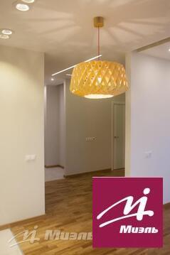 Продам 1-к квартиру, Москва г, улица Народного Ополчения 33 - Фото 4