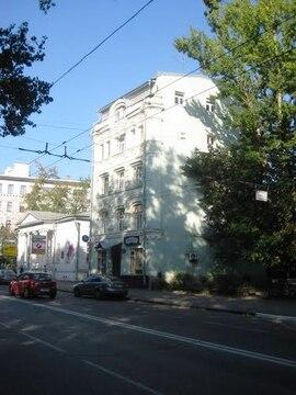 Продажа квартиры, Ул. Остоженка - Фото 5
