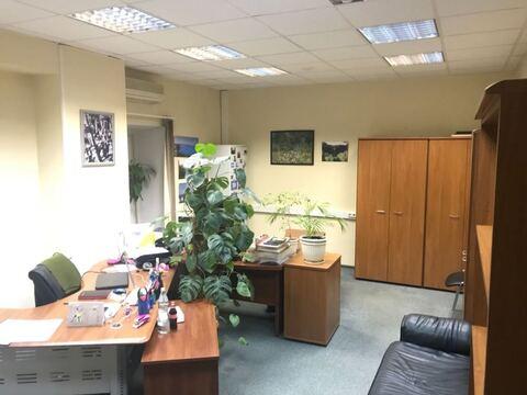 Аренда офиса от 12 м2, кв.м/год - Фото 2