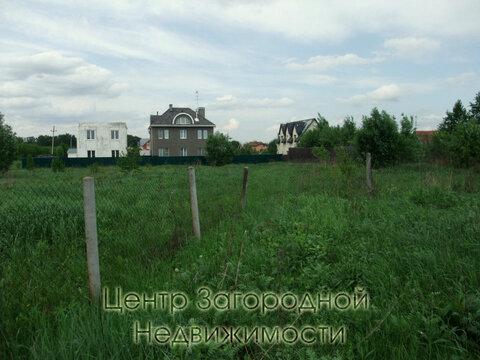 Участок, Каширское ш, 8 км от МКАД, Петрушино д. (Ленинский р-н), . - Фото 5