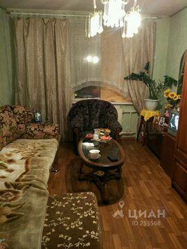 Продажа комнаты, Тула, Ул. Луначарского - Фото 1