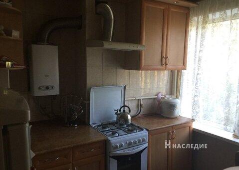 Продается 3-к квартира квартал Авиагородок - Фото 4