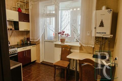 Продается однокомнатная квартира рядом с морем на Античном . - Фото 3
