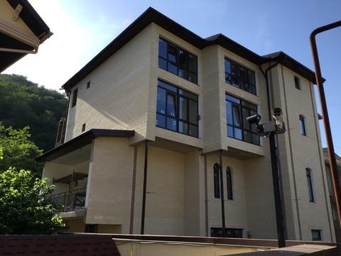 Продам 1 ком. в Сочи в доме бизнес-класса на Мацесте - Фото 1