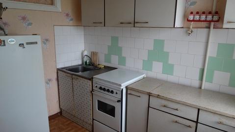 Продаётся 1-комн квартира в г. Кимры по ул. 60 лет Октября 30 - Фото 5