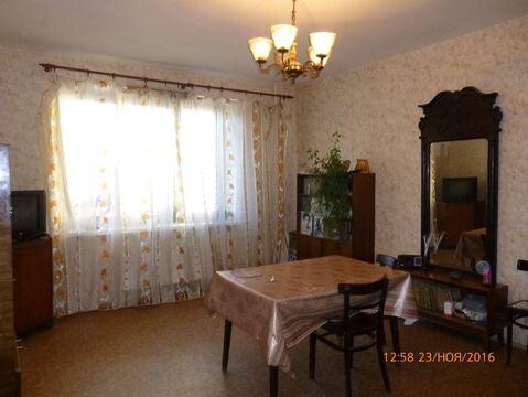 Квартира в элегантном 9ти этажном монолите в стиле классицизм - Фото 3