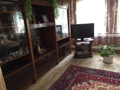 Продаю дом с участком 31с, дер. Альдермыш - Фото 5
