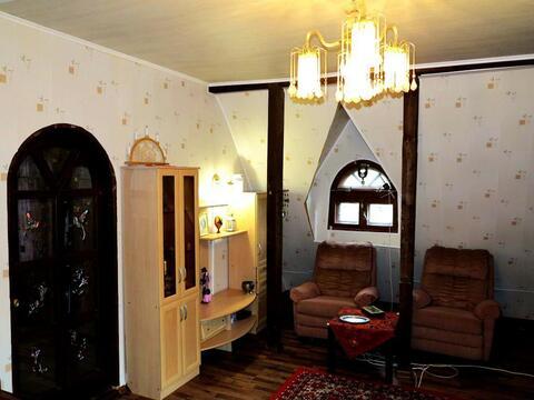 Дом 180 кв.м. на 11 сотках в Переделкино. 8 км.от МКАД. - Фото 1