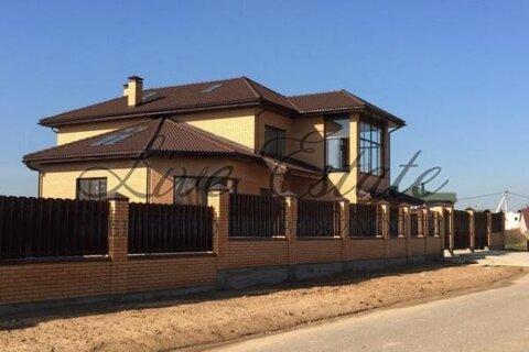 Продажа дома, Рогозинино, Первомайское с. п, м. Тропарево - Фото 1