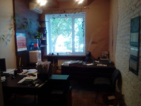 Помещение под офис в аренду 12 кв.м. - Фото 3
