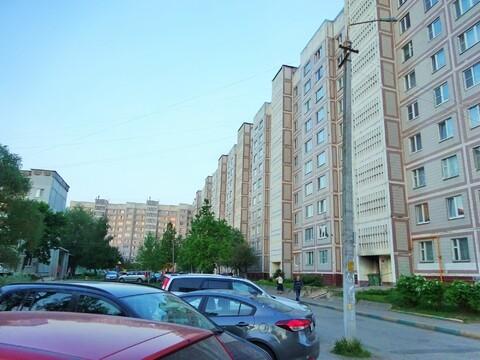 2 к. кв. ул. Войкова д. 34 а г. Серпухова. - Фото 1