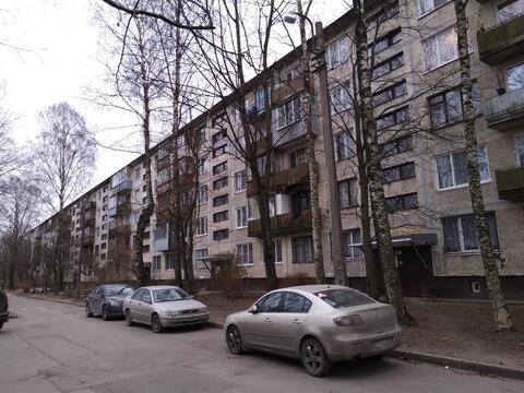 Продажа квартиры, м. Академическая, Верности Улица - Фото 4