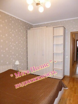 Сдается 2-х комнатная квартира в новом доме 70 кв.м. ул. Ленина 209 - Фото 2