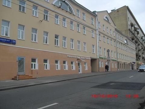 Офис, отель, хостел в офисном особняке 190 кв.м, Земляной Вал, д.54с1 - Фото 1