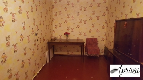 Сдается 2 комнатная квартира г. Щелково ул. Комарова д.4а. - Фото 3