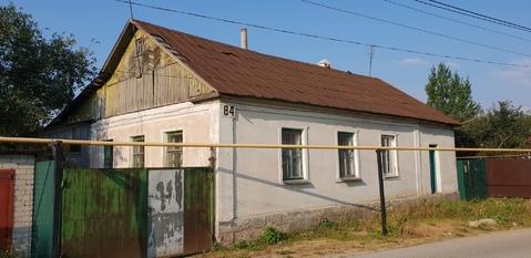 Продам жилой дом в центре Липецка - все коммуникации - Фото 1