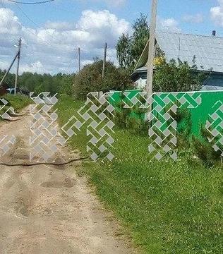 Продажа участка, Глины, Устюженский район - Фото 4
