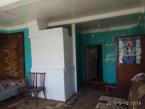 Дом на берегу Волги в Кстовском районе, село Безводное - Фото 5