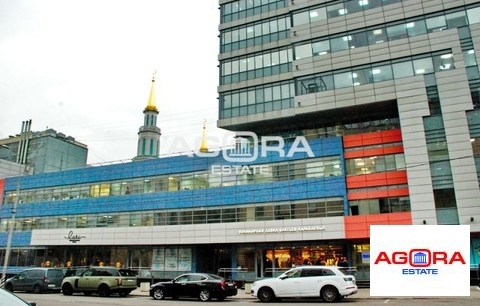 Аренда торгового помещения, м. Проспект Мира, Ул. Щепкина - Фото 5