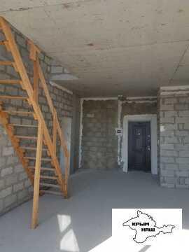 Продается квартира г.Симферополь, ул. Смежный - Фото 2