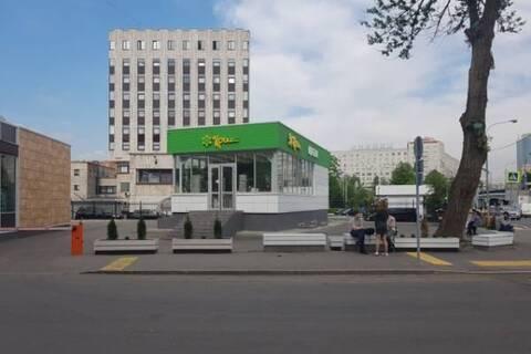 Продажа торгового помещения, м. Преображенская площадь, Ул. Стромынка - Фото 1