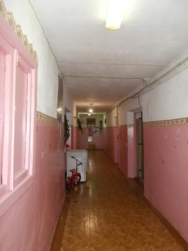 Комната 20.1 кв.м. в общежитии - Фото 4