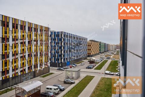 Продается студия, Кременчугская - Фото 2