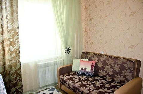 Аренда квартиры, Красноярск, Улица Александра Матросова - Фото 1